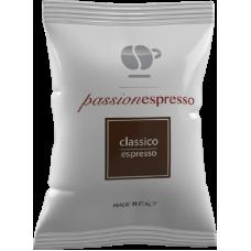 100 Capsule Lollo caffè PASSIONESPRESSO  miscela classica compatibili macchine Nespresso