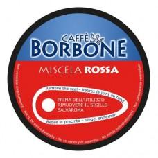 90 Capsule Caffè Borbone Miscela ROSSO Compatibili Nescafè Dolce Gusto