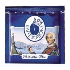 150 Cialde filtrocarta Caffè Borbone miscela BLU 44 mm ESE
