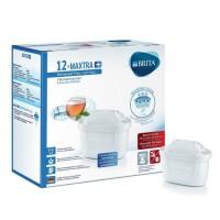 12 Filtri Maxtra + PLUS Per Caraffa BRITA