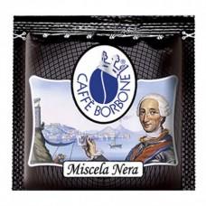 150 Cialde filtrocarta Caffè Borbone miscela NERA 44 mm ESE
