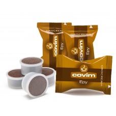 100 Capsule Covim Epy Orocrema Compatibili Espresso Point