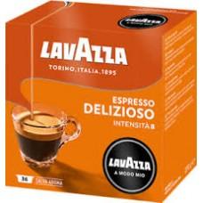 144 Capsule Delizioso Caffè Lavazza A Modo Mio Originali