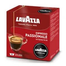 144 Capsule Passionale Caffè Lavazza A Modo Mio Originali